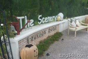the scenery resort farm20 The Scenery Resort & Farm – สวนผึ้ง ราชบุรี